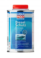 Super Additif LIQUI MOLY pour gazole