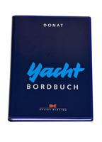 Yacht Bordbuch (Ouvrage en Allemand)