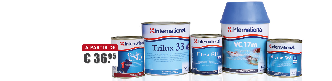 Antifouling International