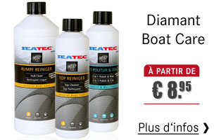 SEATEC Diamant Boat Care