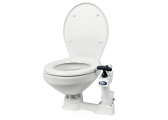 Toilettes marines NEW STYLE / Fermeture de battant douce