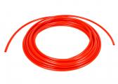 Système de plomberie / tuyauterie rouge